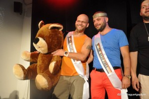 Mr. Bear CZ 2013